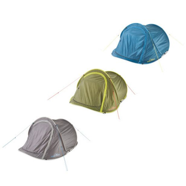 Pop Up Tent offer at £19.99