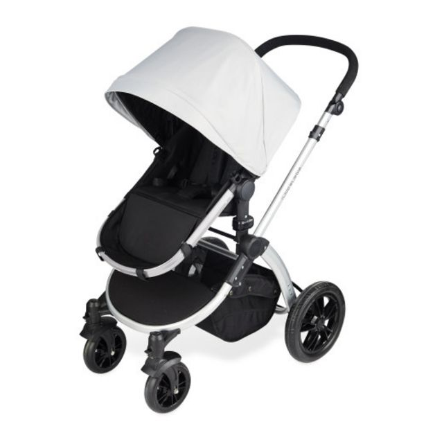 Ickle Bubba Silver Stomp V2 3in1 offer at £169.99