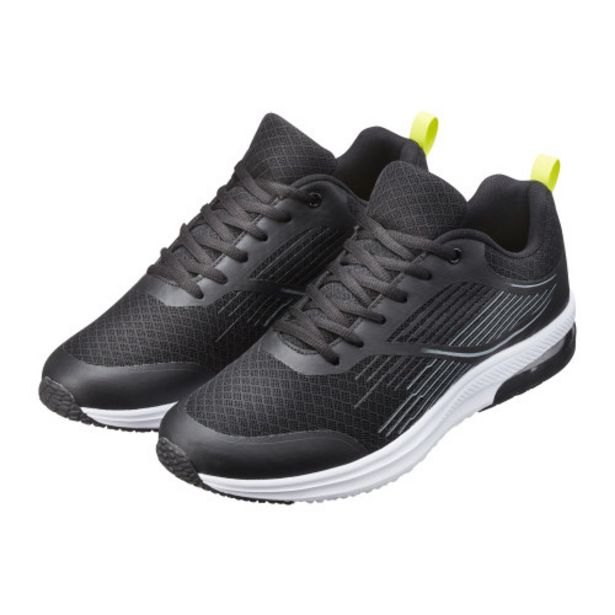 Men's Fitness Trainers offer at £8.99