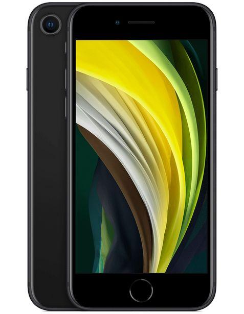 Apple iPhone SE Black 64GB offer at £23.99