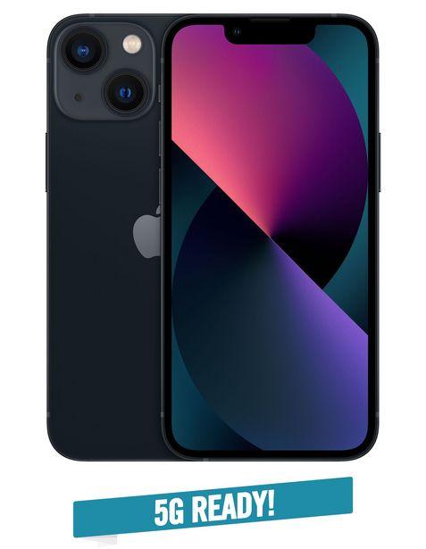 Apple iPhone 13 mini 128GB Midnight offer at £39