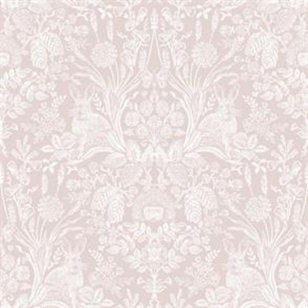 Harlen Coral Wallpaper offer at £11.99