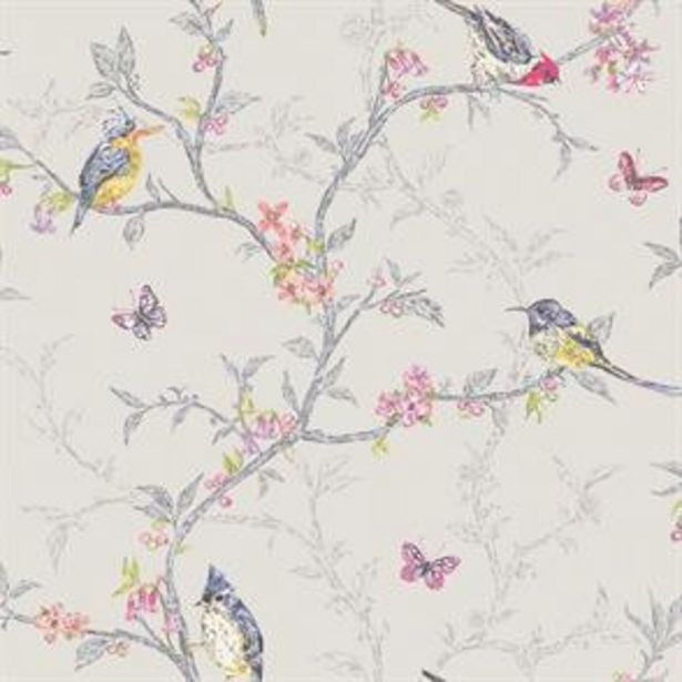 Phoebe Dove Wallpaper offer at £11.99