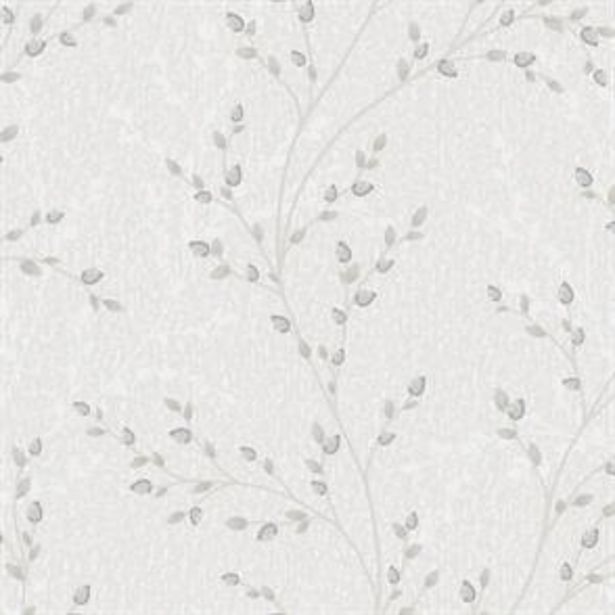 Opus Amelio Dove Grey Wallpaper offer at £21.99