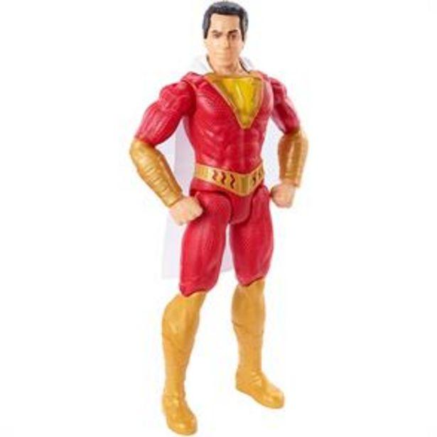 DC Comics Shazam! Action Figure offer at £3.99