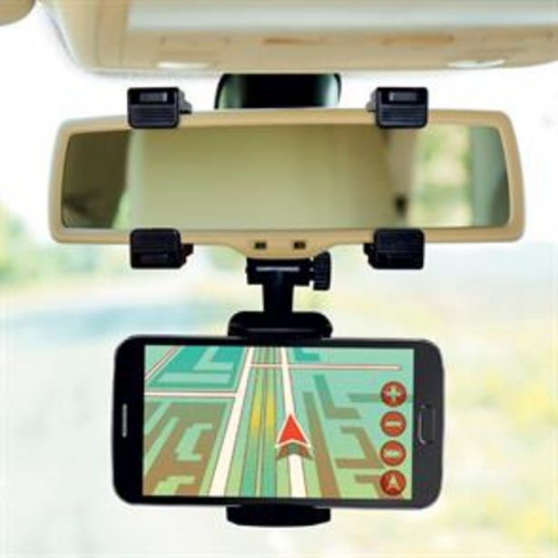 CarStore: Rear View Mirror Mount offer at £2.99