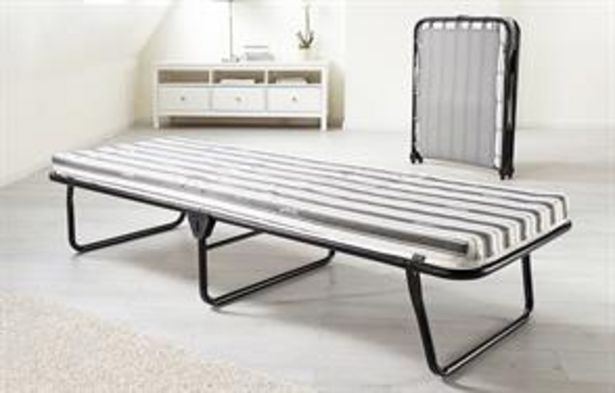 Jay-Be J-Tex Folding Guest Bed offer at £39.99