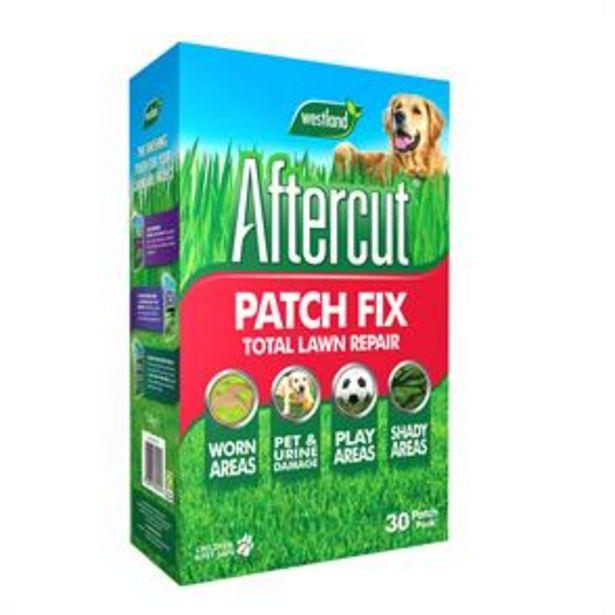 Aftercut Patch Fix Box 2.4kg offer at £4.99