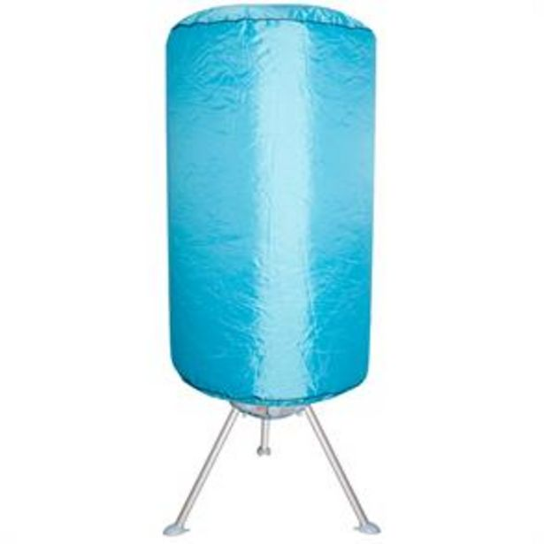 Freestanding Electric Clothes Dryer offer at £34.99