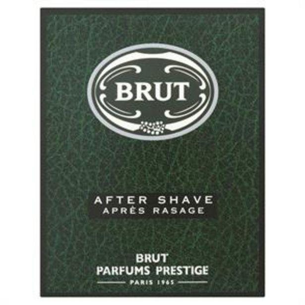 Brut Aftershave 100ml offer at £2.99