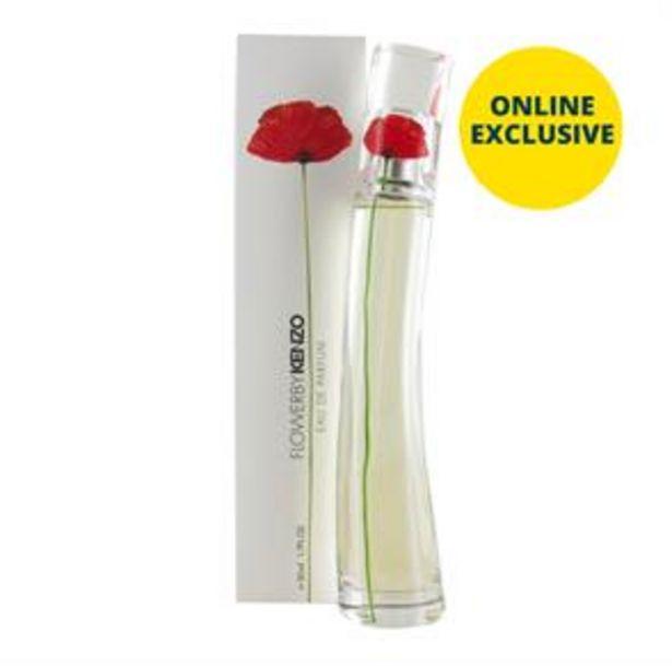 Kenzo Flower 50ml EDP offer at £44.99