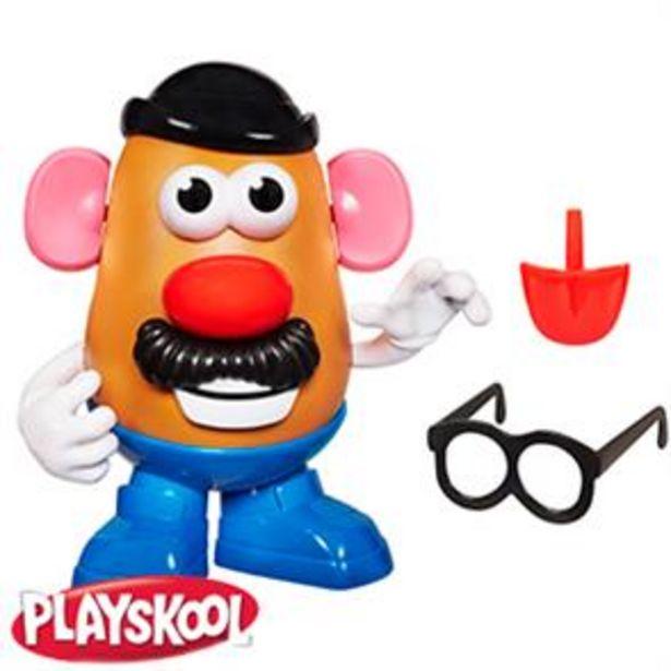 Playskool Mr Potato Head offer at £6.99