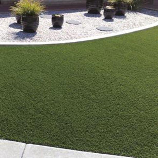 Premium Artificial Turf Grass (1m x 4m per roll) offer at £29.99