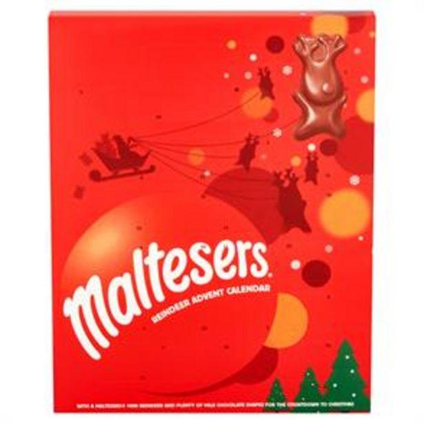 Maltesers Reindeer Advent Calendar (11 x 108g) offer at £21.89