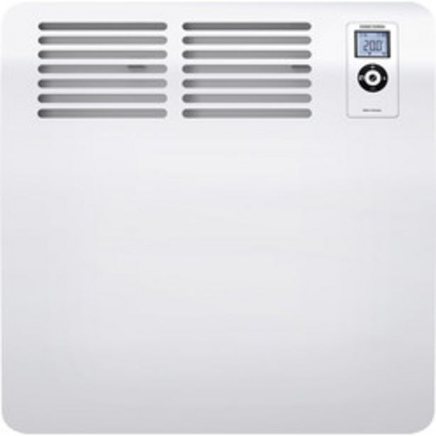 Stiebel Eltron CON Premium U Wall Mounted Panel Heater                    1kW offer at £111.99