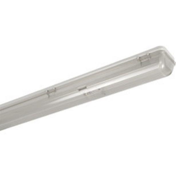 Weatherproof Fluorescent Light IP65                    1800mm 70W Twin offer at £28.11