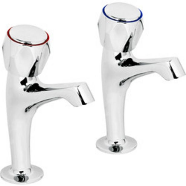 Contract Kitchen Taps offer at £14.24