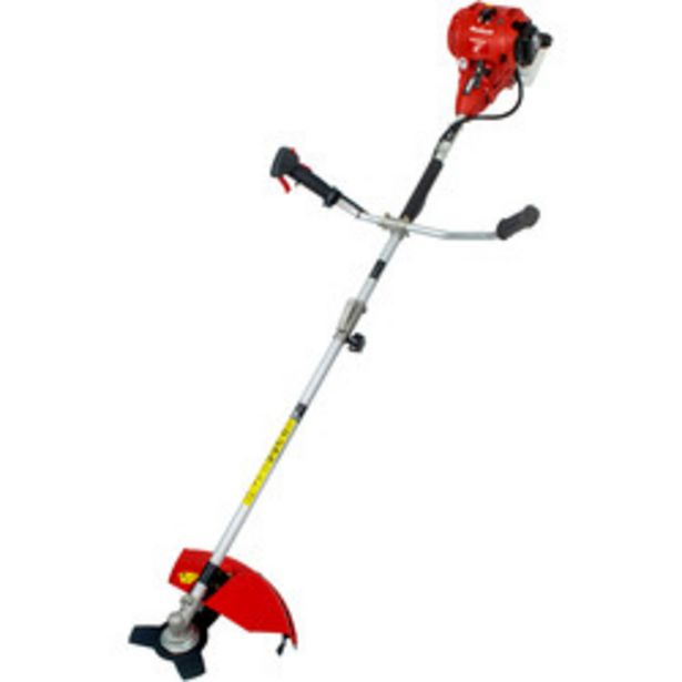 Einhell 25cc 42cm Petrol Brush Cutter                    GC-BC 25AS offer at £98.98