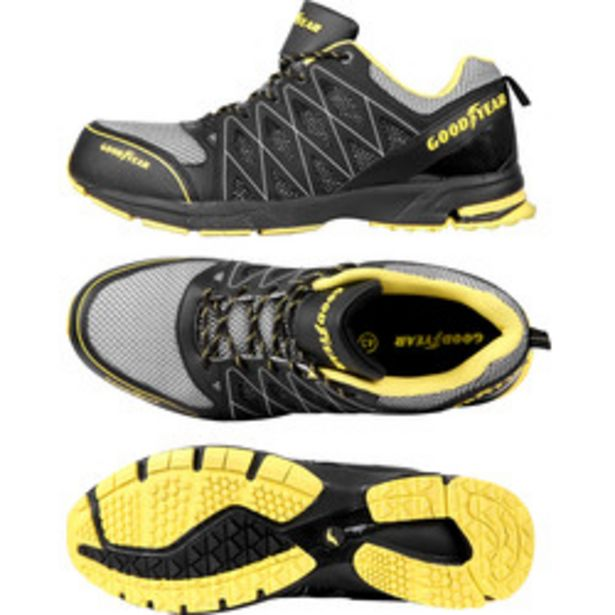 Goodyear Safety Trainers                    Size 11 offer at £34.98