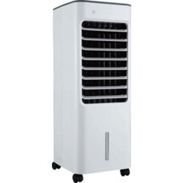 Air Cooler With Remote Control                    50W offer at £48.99