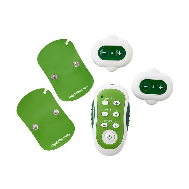 TENS wireless pain reliever offer at £31.99