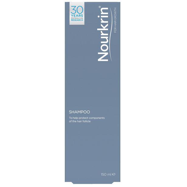Nourkrin Shampoo for hair growth 150ml offer at £9.06