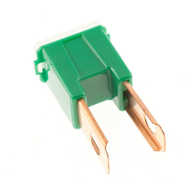AA 40 AMP GREEN MALE BG2 PAL TYPE offer at £1.49