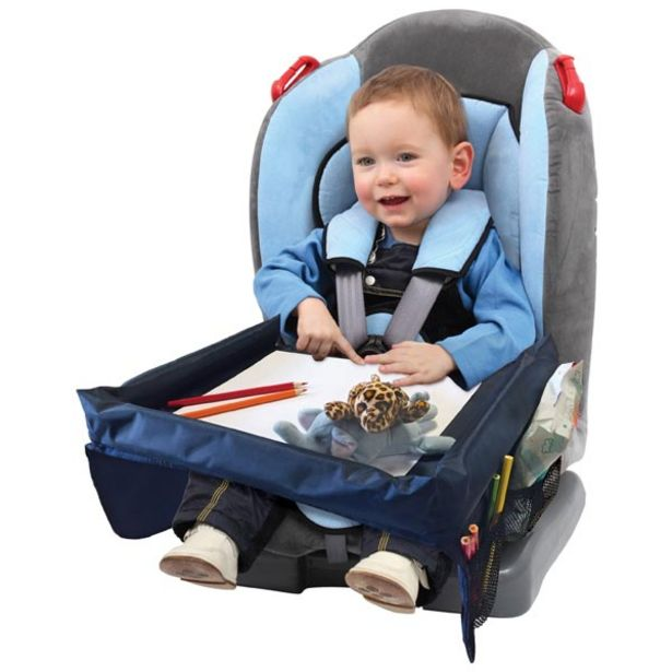Streetwize Kids Travel Table offer at £3.59