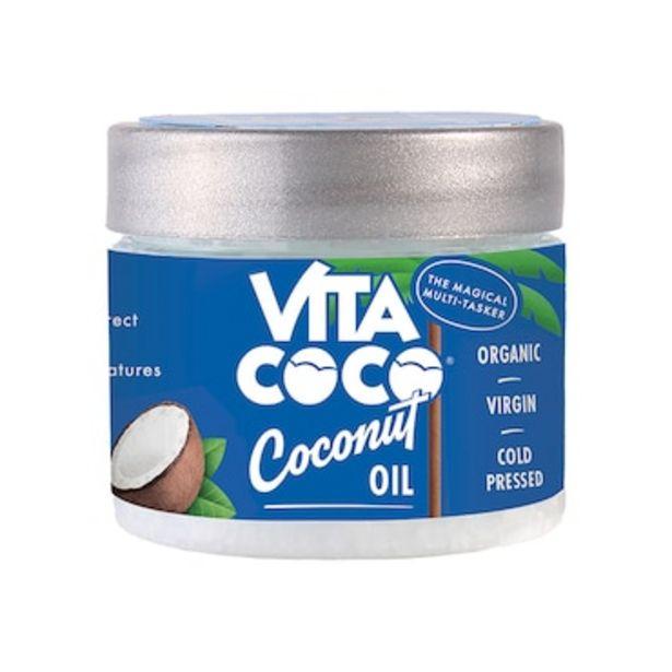 Vita Coco Coconut Oil 50ml offer at £1