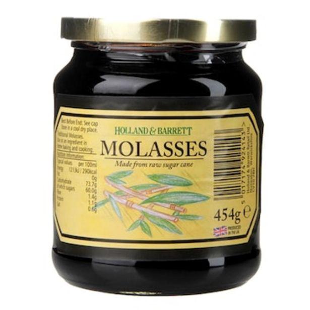 Holland & Barrett Molasses 454g offer at £1.69