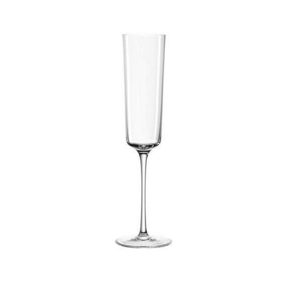 Leonardo Nono Champagne Glass - Set of 6 offer at £29.95