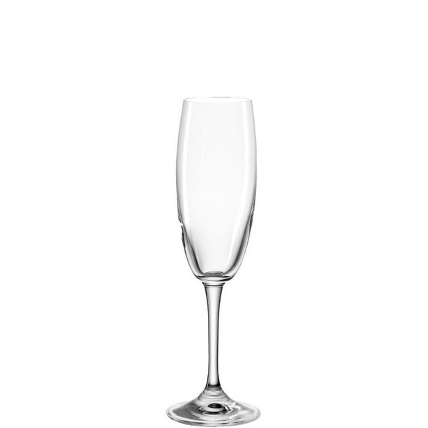 Montana Champagne Glass 180ml - Set of 6 offer at £12.5