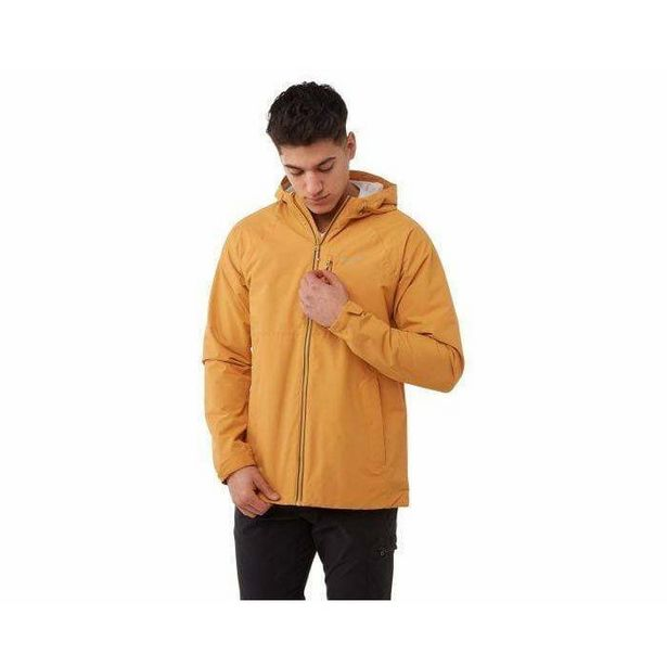 Craghoppers Lucas Jacket Golden Yellow offer at £48
