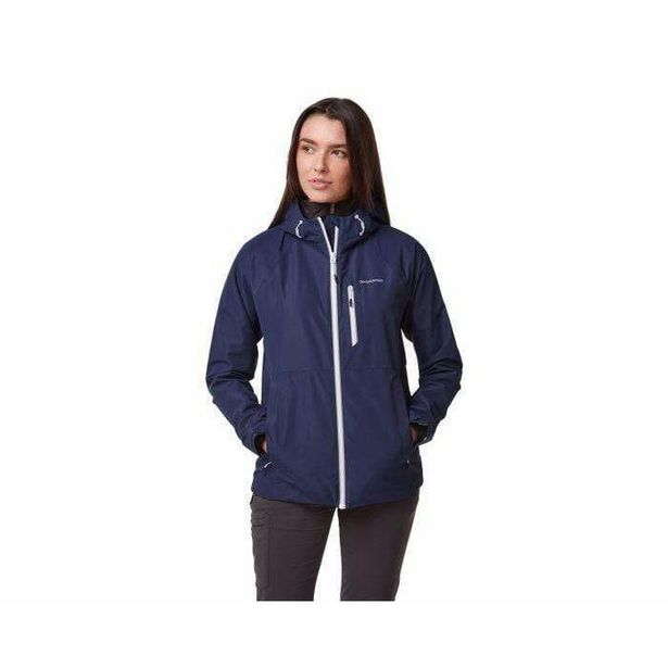 Craghoppers Raquel Jacket Galaxy Blue offer at £48