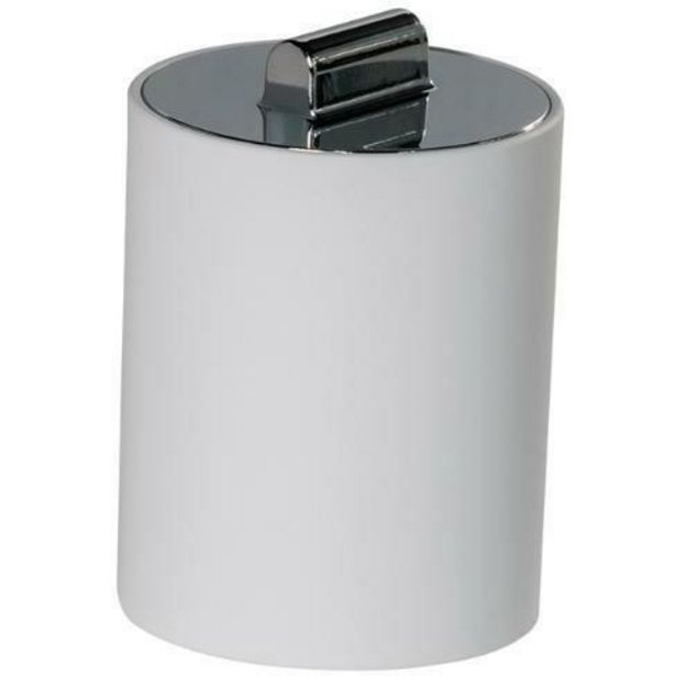 Nordic Storage Jar White offer at £7
