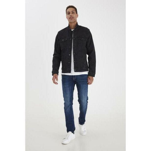Blend Denim Jacket - Black offer at £22.49