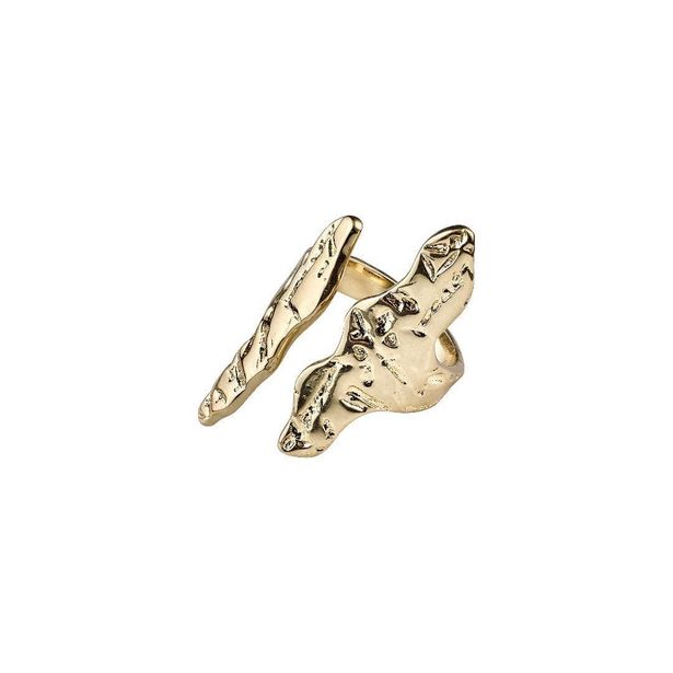 Compassion Gold Plated Ring offer at £13.99