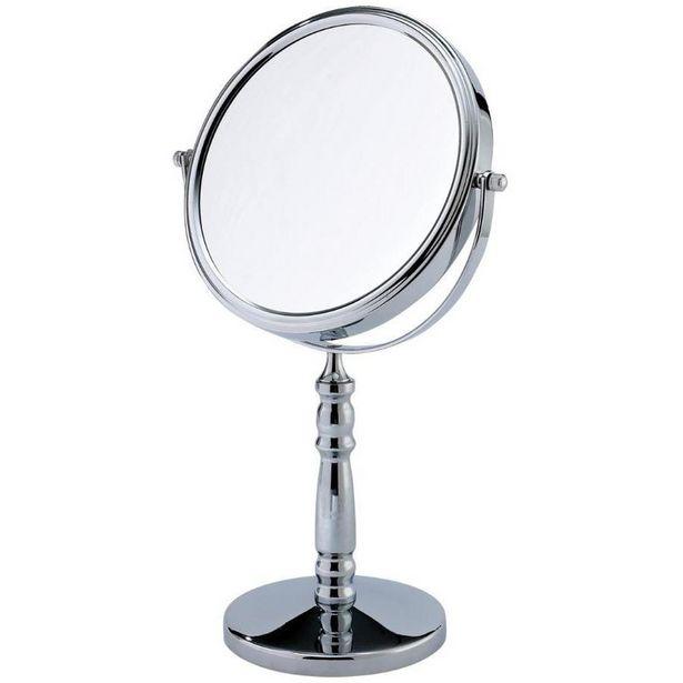 Rho Vanity Mirror 190Mm Dia. offer at £34.99