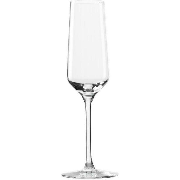 Stölzle Lausitz Champagne Flute Champagne Revolution - Set of 6 offer at £19.95
