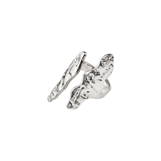 Compassion Silver Plated Ring offer at £13.99