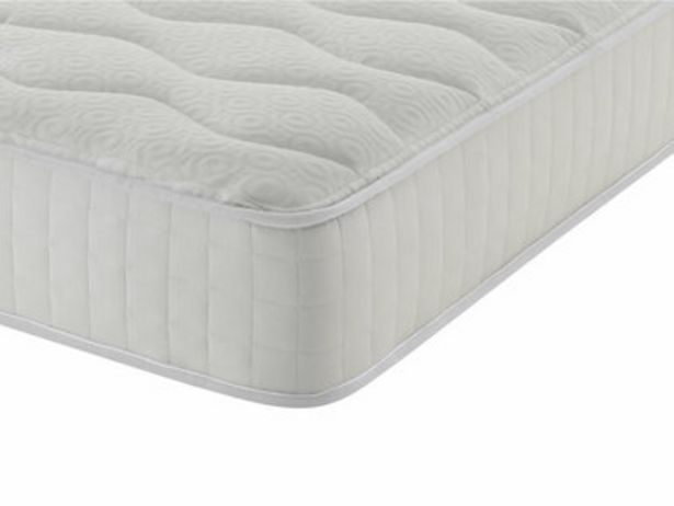 Silentnight Memory Pocket 1000 Mattress offer at £409.99