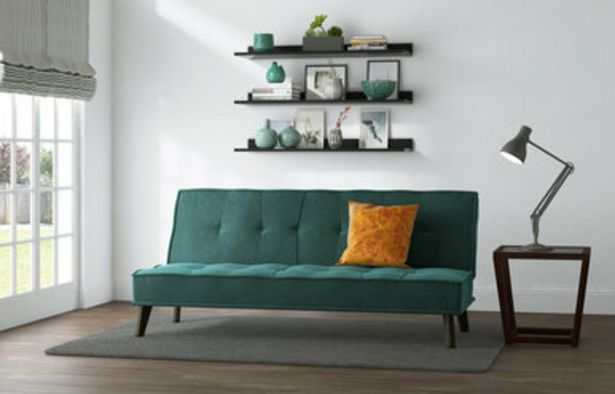 Cassia Sofa Bed offer at £329.99