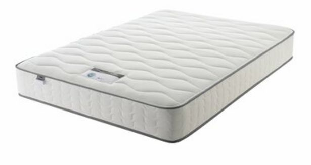 Silentnight Eco Pocket 800 Mattress offer at £269.99