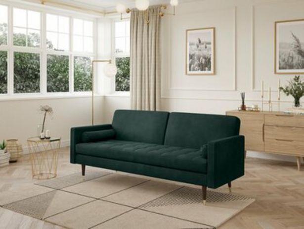 Skyla Sofa Bed offer at £499.99