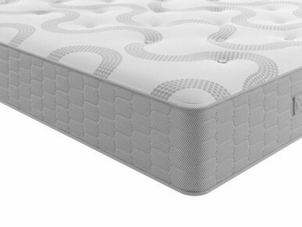 Simply Bensons Harley Options Mattress offer at £259.99
