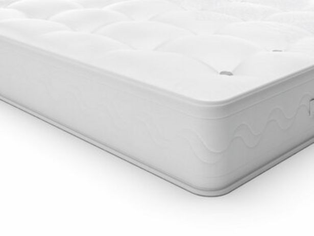 Slumberland Zemira Ortho Comfort Mattress offer at £369.99