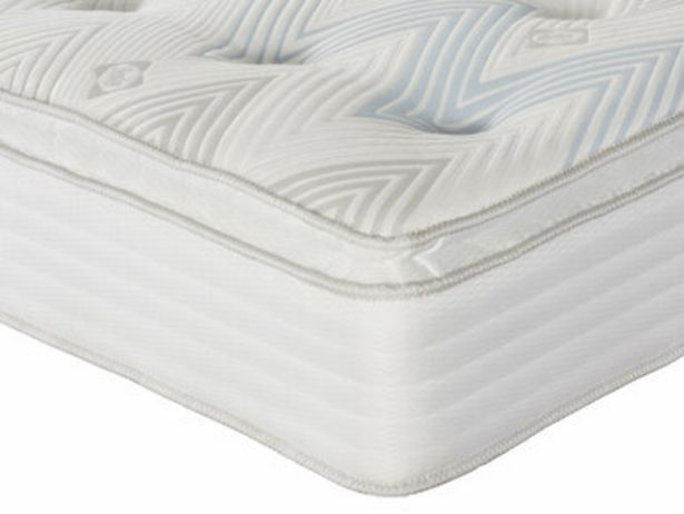 Sealy Sanctuary Oasis Mattress offer at £899.99