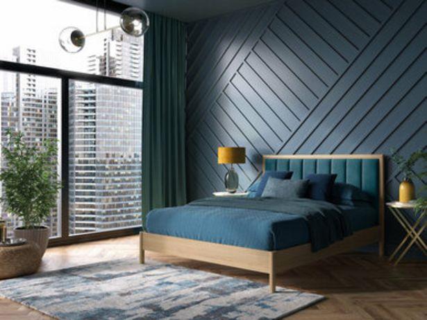 Anya Wooden Bed Frame offer at £399.99