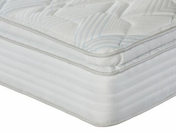 Sealy Sanctuary Spa Mattress offer at £1199.99