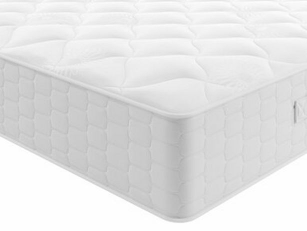 Simply Bensons Naples Options 1000 Pocket Mattress offer at £309.99